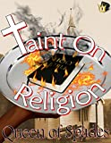 img - for Taint on Religion book / textbook / text book