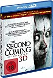 Image de The Second Coming - Die Wiederkehr (Blu-ray 3D) [Import allemand]