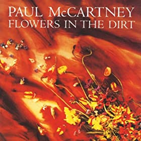 Imagem da capa da música This One de Paul McCartney