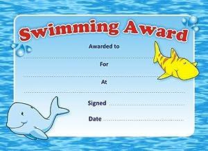 print out award certificates