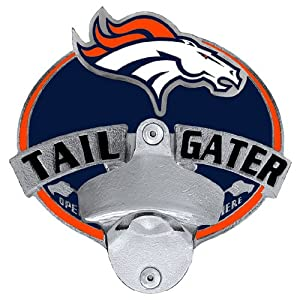 NFL Denver Broncos Tailgater Hitch Cover by Siskiyou