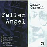 Coryell, Larry Fallen Angel Mainstream Jazz