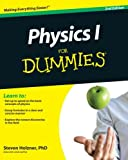 img - for Physics I For Dummies book / textbook / text book