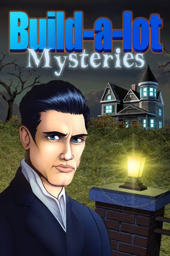 Build-A-Lot Mysteries [Download]