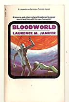 BLOODWORLD by Laurence M. Janifer
