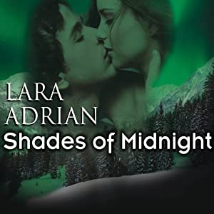 Shades of Midnight: The Midnight Breed, Book 7 | [Lara Adrian]
