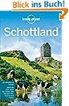 Lonely Planet Reisef�hrer Schottland...