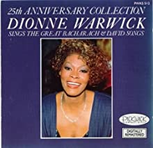 Dionne Warwick Sings the Great Bacharach & David Songs