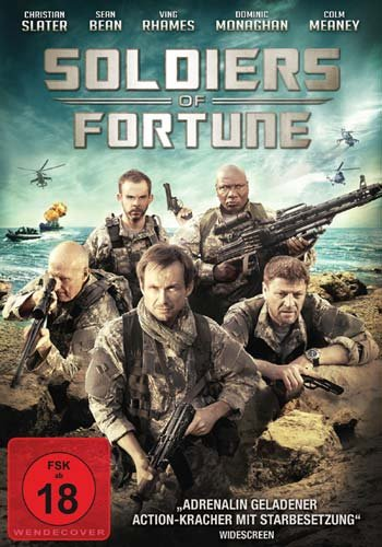 Soldiers of Fortune hier kaufen