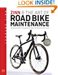 Zinn &amp; the Art of Road Bike Maintenan...