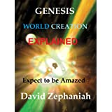 Genesis World Creation Explained