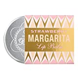 Strawberry Margarita Bath House Cocktail Lip Balm