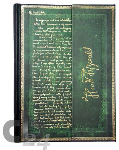 Fitzgerald The Great Gatsby Ultra Journal