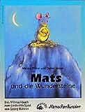 Image de Mats und die Wundersteine. Ein Liederhörspiel / Das Mitmachbuch: Mit Liedern, dem Spieltext, Gestal