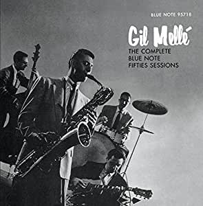 Complete Blue Note 50's Sessions
