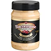 Baconnaise Makes Everything Taste Like Bacon for 20% Off - Today Only