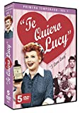 I love Lucy DVD España Volumen 1  (5 DVDs) I love Lucy