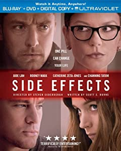 Side Effects [Blu-ray] [US Import]
