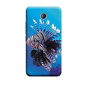iCover Premium Printed Mobile Back Case Cover With Full protection For Micromax Canvas Xpress 2 E313 (Designer Case)