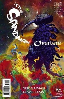 Sandman: Overture #1