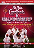 St Louis Cardinals Championship Collection