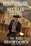 img - for The Big Showdown (A Caleb York Western) book / textbook / text book