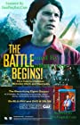 Smallville: The Battle Begins! Between Clark and Doomsday: 8th Season DVD: Great Original Photo Print Ad!