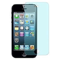 iKare Slim 0.1mm Nano Premium Tempered Glass Screen Protector Guard For Apple iPhone 5/5S