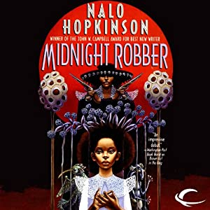 Midnight Robber Audiobook