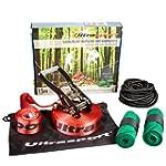 Ultrasport Kit de Slackline 15 m avec...