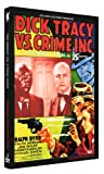 echange, troc Dick Tracy vs. Crime Inc.