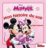 Minnie, la Saint-Valentin