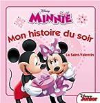 Minnie, la Saint-Valentin