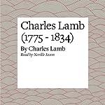 Charles Lamb (1775 - 1834) | Charles Lamb