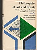 img - for Philosophies of Art and Beauty: Selected Readings in Aesthetics from Plato to Heidegger book / textbook / text book