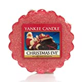 Yankee Candle Christmas Eve 10 Wax Tarts