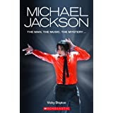 Michael Jackson biography Audio Pack (Scholastic Readers)by Vicky Shipton