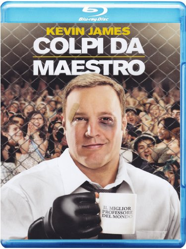Colpi da maestro [Blu-ray] [IT Import]