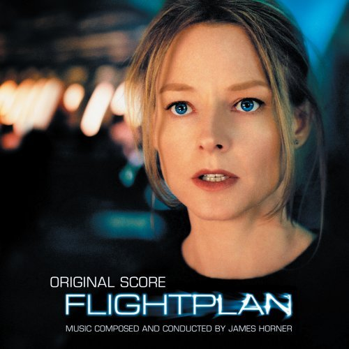 James Horner - Flightplan - Zortam Music