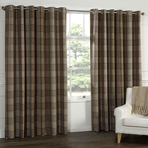 Buy Tweed Curtains Harris Tweed Curtains Amp Curtain
