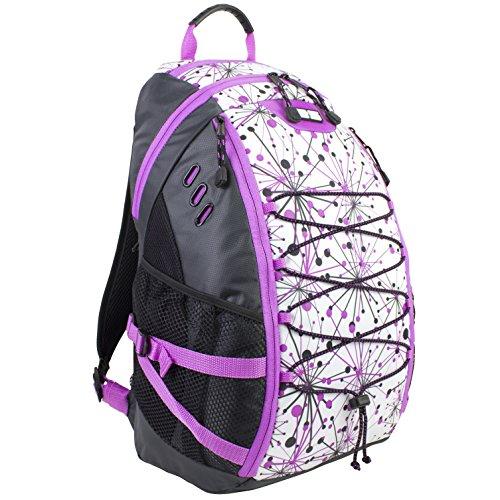 eastsport-extreme-backpack-star-print