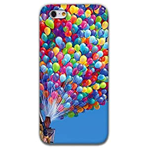 Mott2 Balloons Back cover for Huawei Honor 4X (Limited Time Offers,Please Check the Details Below)
