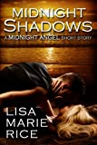 img - for Midnight Shadows (A Midnight Angel Short Story) book / textbook / text book
