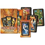 Easy Tarot: Learn to Read the Cards Once and for All! Ellershaw, Josephine ( Author ) May-08-2007 Paperback