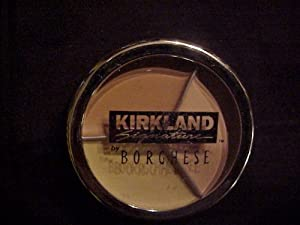 Borghese by Signature Kirkland - Mineral Exact Match Concealer - FULL SIZE .45 OZ / 12.75 G