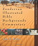Isaiah, Jeremiah, Lamentations, Ezekiel, Daniel (Zondervan Illustrated Bible Backgrounds Commentary)