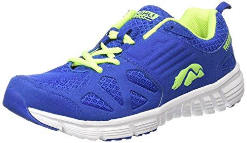 KARHU Treme, Sneaker uomo Blu Azul (Royal / Lime) 42