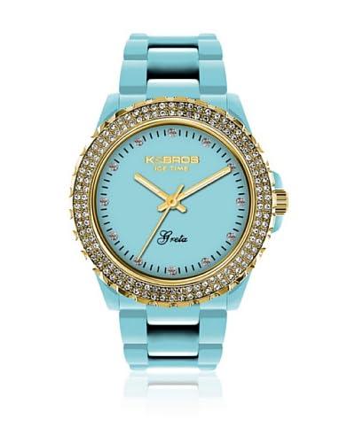 K&Bros  Reloj 9552