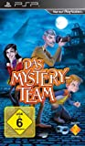 Mystery Team [import allemand]