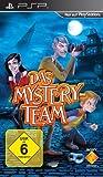 Platz 5: Das Mystery - Team
